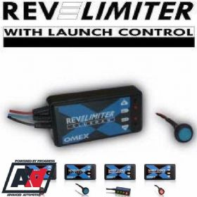 Omex  Rev Limiter With Launch Control Ford Focus ST 170 RS | Advanced Automotive